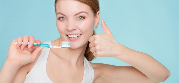 Így kell helyesen fogat mosni!