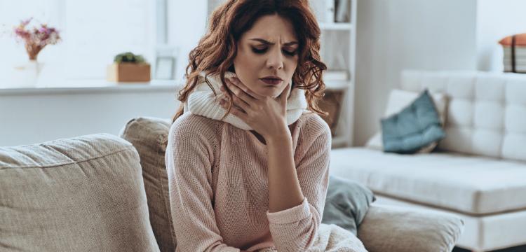 A tüszős mandulagyulladás szövődményei
