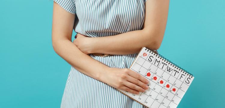Rendszertelen menstruáció – Mi állhat a háttérben?
