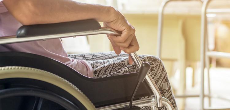 A szklerózis multiplex legjellemzőbb tünetei