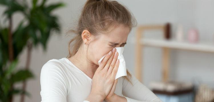 Az ormelléküreg-gyulladás tünetei és okai