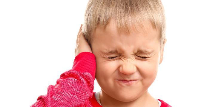 A fülfájás kezelése