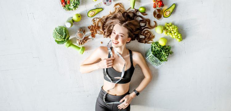 A diétás étrend aranyszabályai