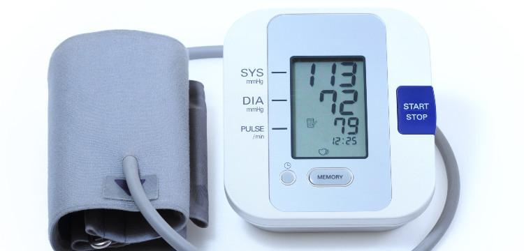 Milyen vérnyomásmérők vannak?