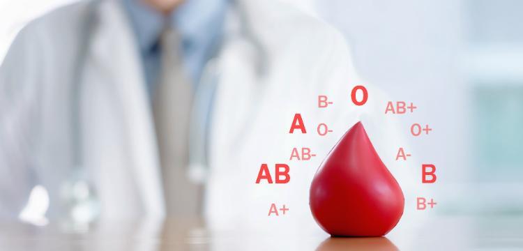 Vércsoportok jellemzői
