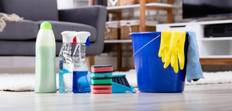 4 tipp, hogyan iktassuk ki a vegyszereket a mindennapokból