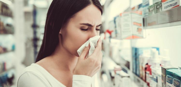 5 dolog, amit nem kellene csinálnunk megfázáskor
