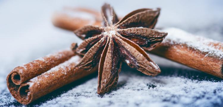 6 étel, ami segít fogyni karácsonykor