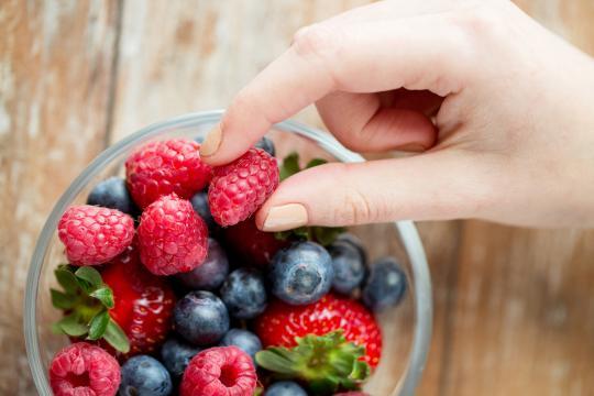 A leghatásosabb rostforrások diéta idején