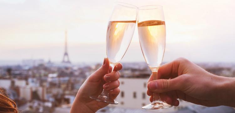 A pezsgő jót tesz a memóriánknak