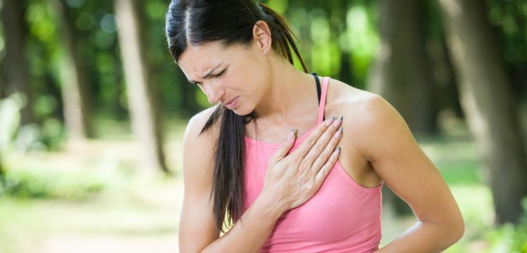 A szívinfarktus jelei