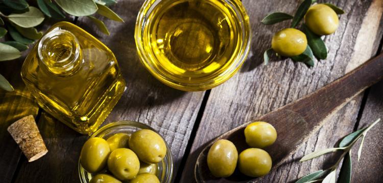 Az olívaolaj 5 áldásos hatása egészégünkre