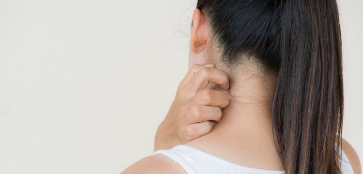 Csípések a bőrön – Mi okozta?