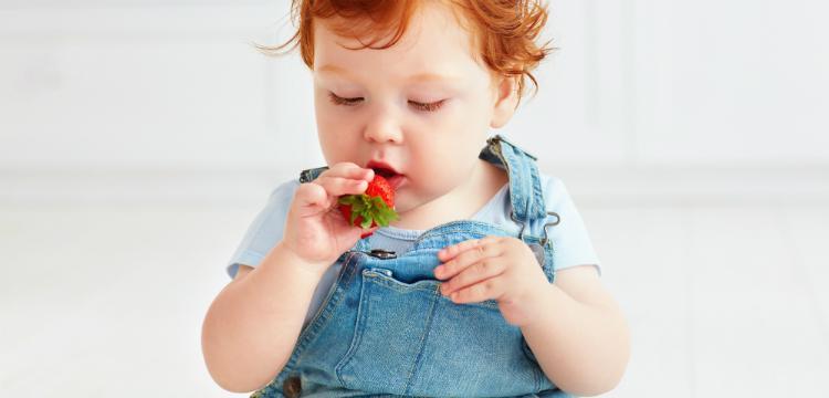 Ételallergiák csecsemőkorban
