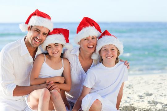 Egzotikus helyen tölti a karácsonyt? Ezekre figyeljen!