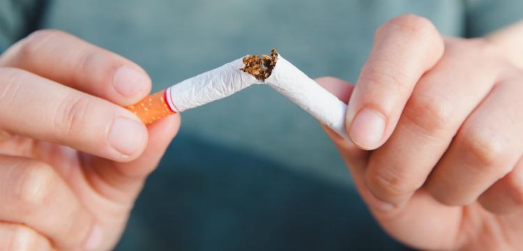 cigarettaégés elleni gyógyszer