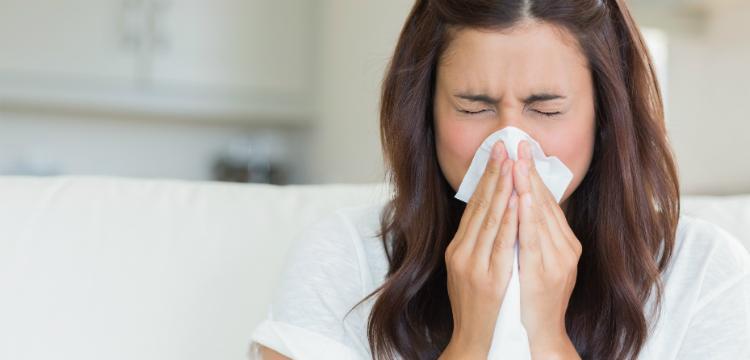 Felső légúti betegségek kezelése természetes módszerekkel