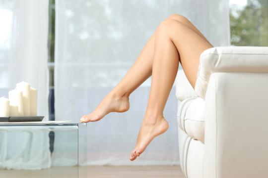 Fokozott szőrnövekedés nőknél – Ezek a betegségek okozhatják!