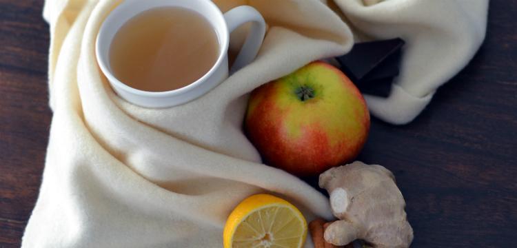 Házi praktikák megfázás ellen