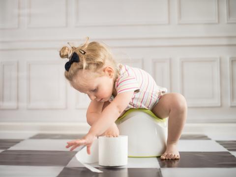 Húgyúti fertőzések gyerekkorban és kezelésük
