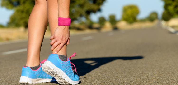 Hol és hogyan fáj a lába?