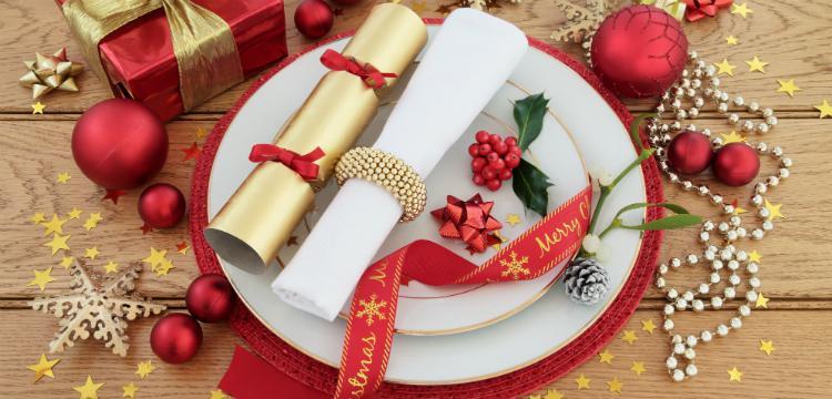Kímélő étkezési tippek az ünnepekre