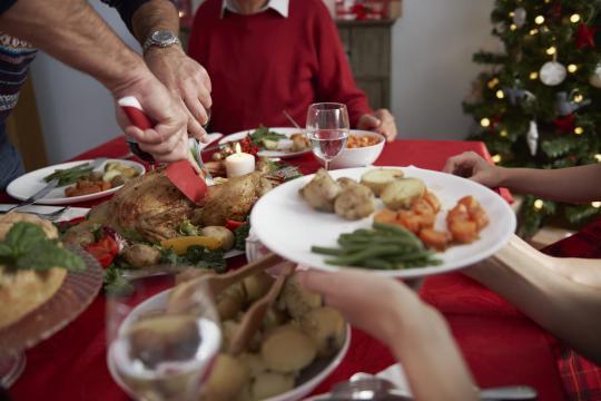 Karácsony cukorbetegen – Ezekre figyeljen diabétesz esetén!