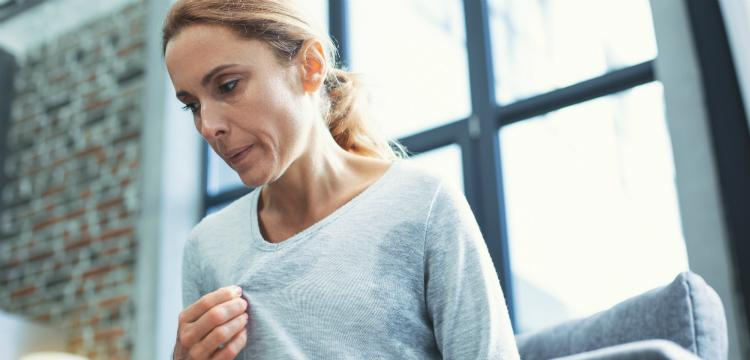 Menopauza – Mi zajlik ilyenkor a testben?