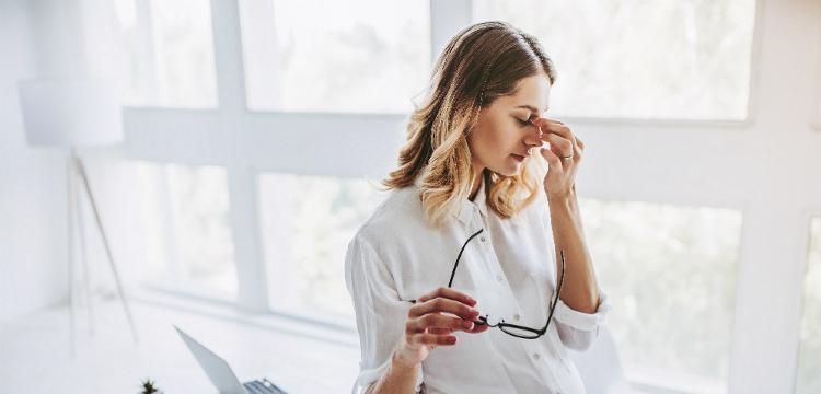Mitől van gyakrabban migrénjük a nőknek?