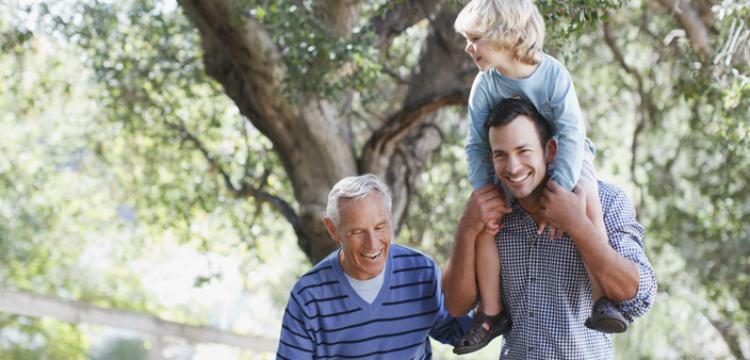 Szűrővizsgálatok férfiaknak – Ezeket ne hagyjuk ki