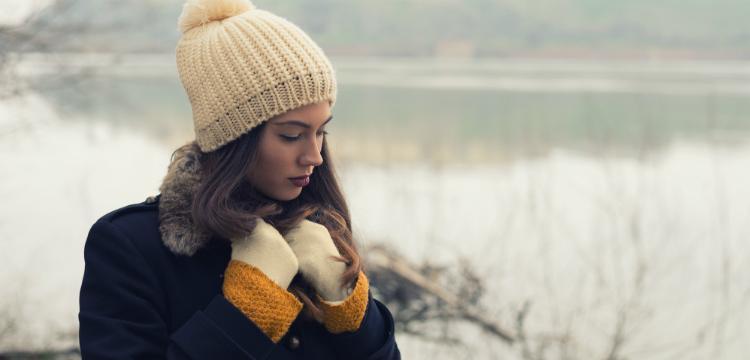 Téli depresszió – A fényhiány-betegség