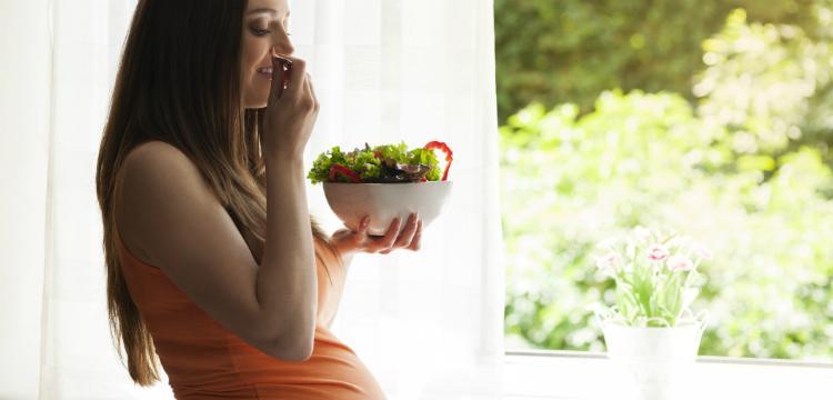 Terhességi cukorbetegség - Táplálkozási kisokos
