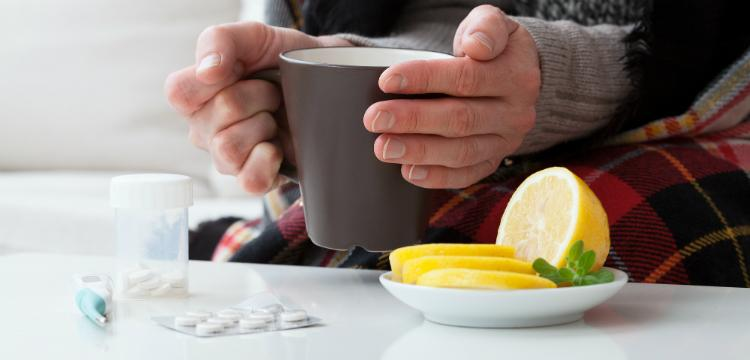 különbség nátha és influenza között