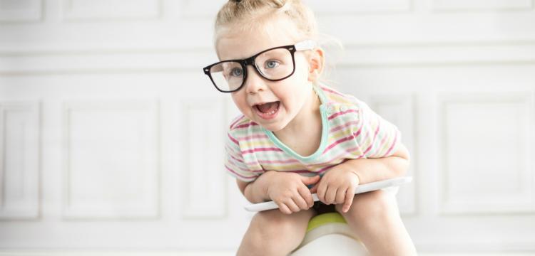 Székrekedés gyerekkorban - Így segíthetünk rajta