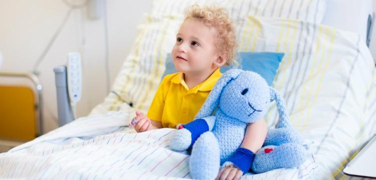 mandulaműtét gyerekeknél