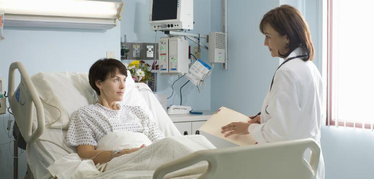 vakbélműtét