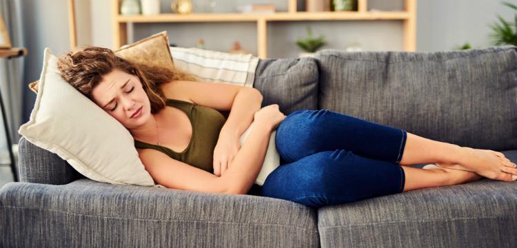 Tippek a menstruációs görcsök enyhítésére