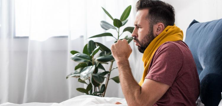Tippek száraz köhögés ellen
