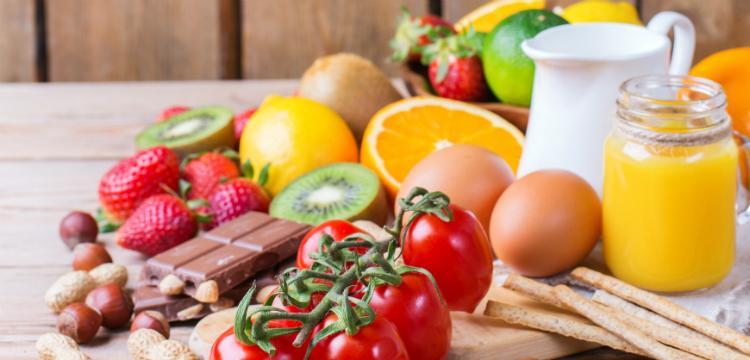 diéta ekcéma ellen