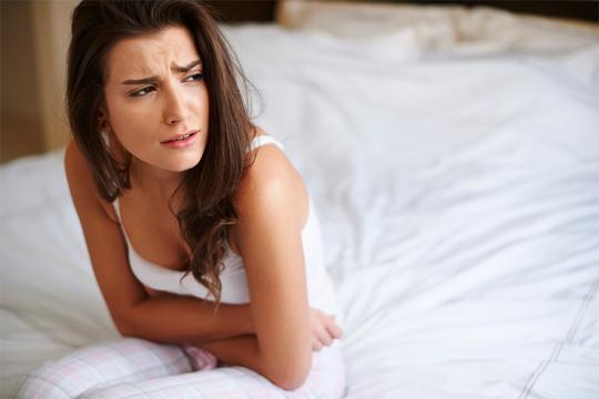 A hölgyek réme: a felfázás - Így előzd meg vagy kezeld!
