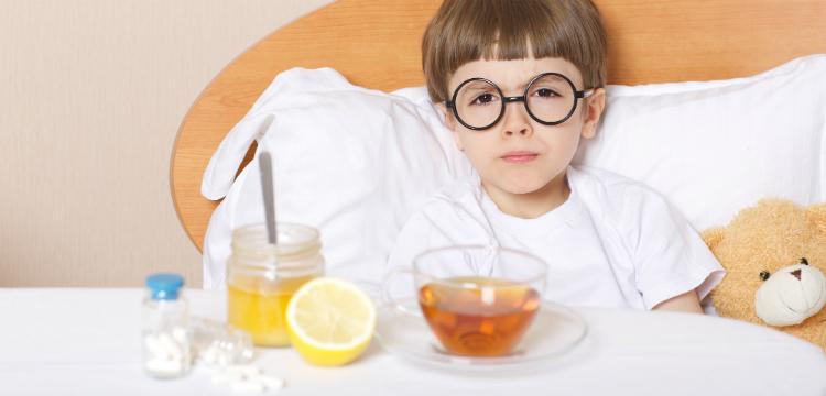 leggyakoribb gyermekbetegségek