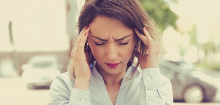 migrén okai