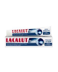Lacalut fogkrém Flora 75ml