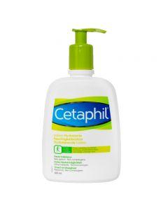 Cetaphil testápoló hidr. normál és száraz