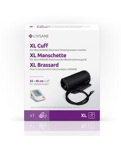 Livsane vérnyomásmérő mandzsetta XL