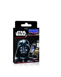 Hansaplast Star Wars sebtapasz 16x