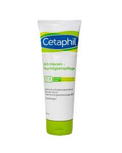 Cetaphil Intenzív hidr. krém nagyon száraz bőrre