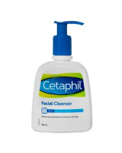 Cetaphil arclemosó zsíros/komb bőr