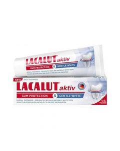 Lacalut Aktív fogkrém Whitening 75ml