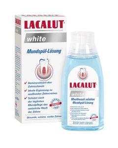 Lacalut White szájvíz 300ml